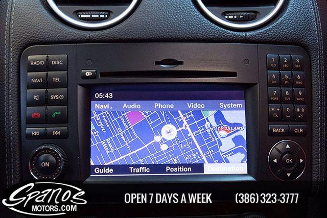 2009 Mercedes-Benz GL450 4.6L Daytona Beach, FL 32
