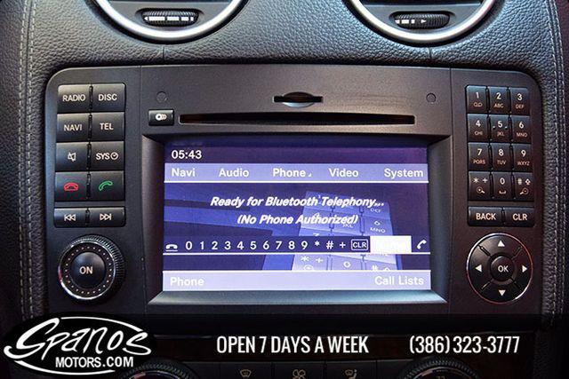 2009 Mercedes-Benz GL450 4.6L Daytona Beach, FL 33