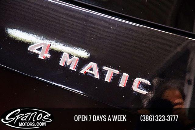 2009 Mercedes-Benz GL450 4.6L Daytona Beach, FL 44