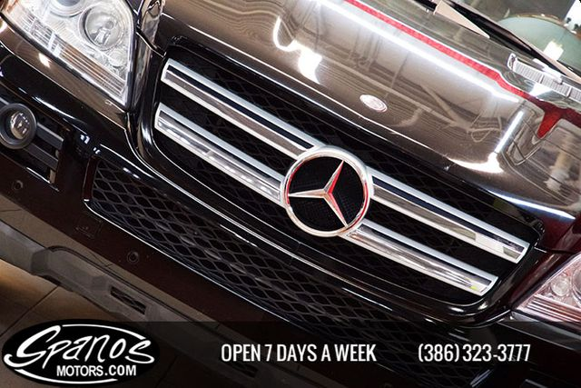 2009 Mercedes-Benz GL450 4.6L Daytona Beach, FL 8