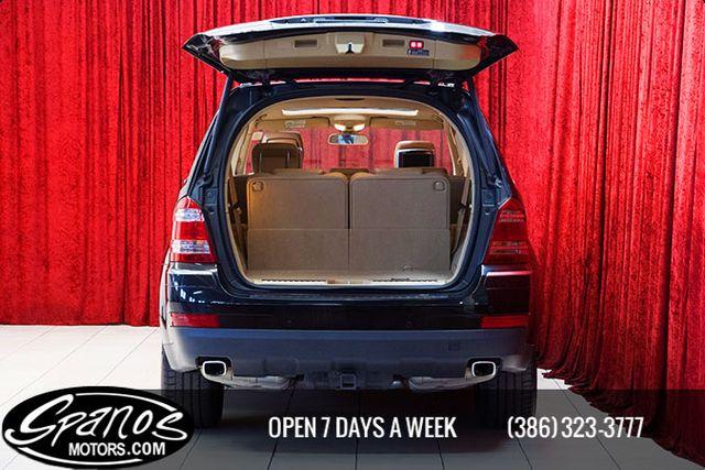 2009 Mercedes-Benz GL450 4.6L Daytona Beach, FL 50
