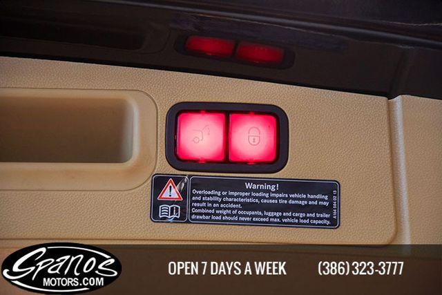 2009 Mercedes-Benz GL450 4.6L Daytona Beach, FL 47