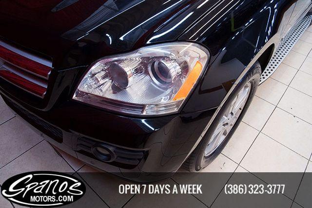 2009 Mercedes-Benz GL450 4.6L Daytona Beach, FL 9