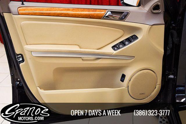 2009 Mercedes-Benz GL450 4.6L Daytona Beach, FL 19