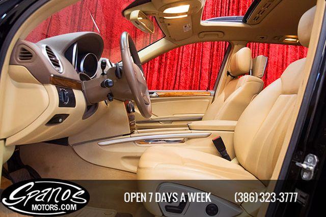 2009 Mercedes-Benz GL450 4.6L Daytona Beach, FL 22