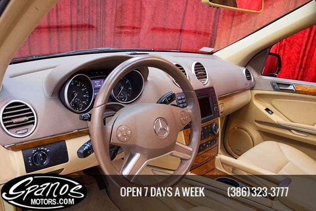 2009 Mercedes-Benz GL450 4.6L Daytona Beach, FL 23