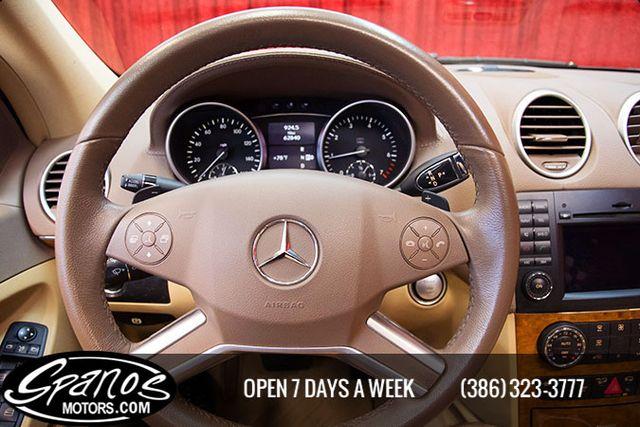 2009 Mercedes-Benz GL450 4.6L Daytona Beach, FL 24