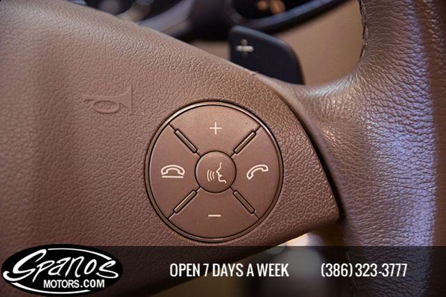 2009 Mercedes-Benz GL450 4.6L Daytona Beach, FL 26