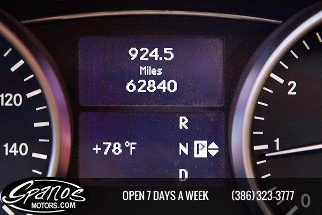 2009 Mercedes-Benz GL450 4.6L Daytona Beach, FL 27