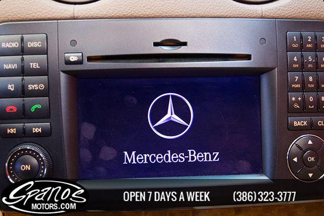 2009 Mercedes-Benz GL450 4.6L Daytona Beach, FL 29