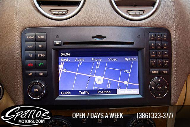 2009 Mercedes-Benz GL450 4.6L Daytona Beach, FL 31