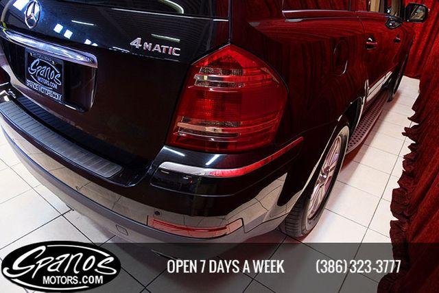 2009 Mercedes-Benz GL450 4.6L Daytona Beach, FL 17