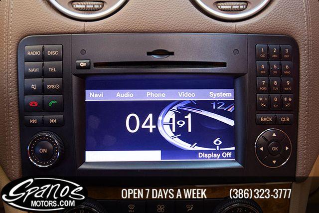 2009 Mercedes-Benz GL450 4.6L Daytona Beach, FL 34