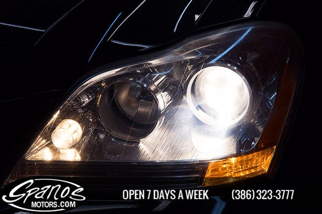 2009 Mercedes-Benz GL450 4.6L Daytona Beach, FL 11