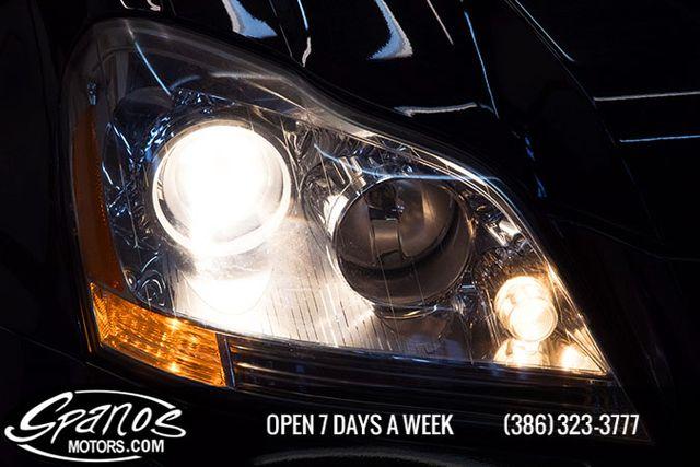2009 Mercedes-Benz GL450 4.6L Daytona Beach, FL 12
