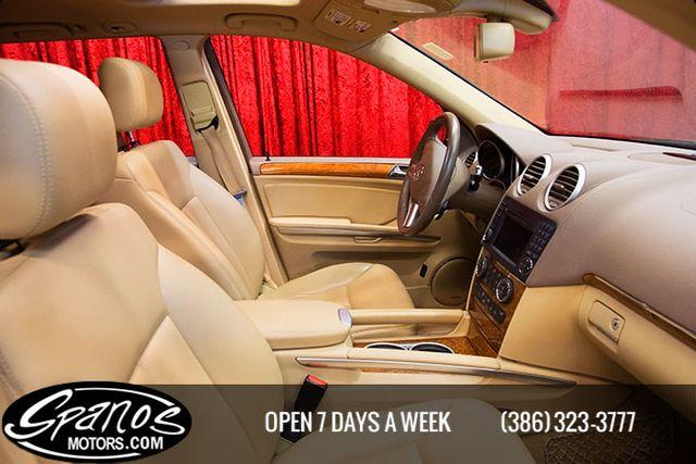 2009 Mercedes-Benz GL450 4.6L Daytona Beach, FL 40
