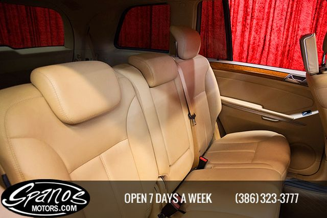 2009 Mercedes-Benz GL450 4.6L Daytona Beach, FL 41
