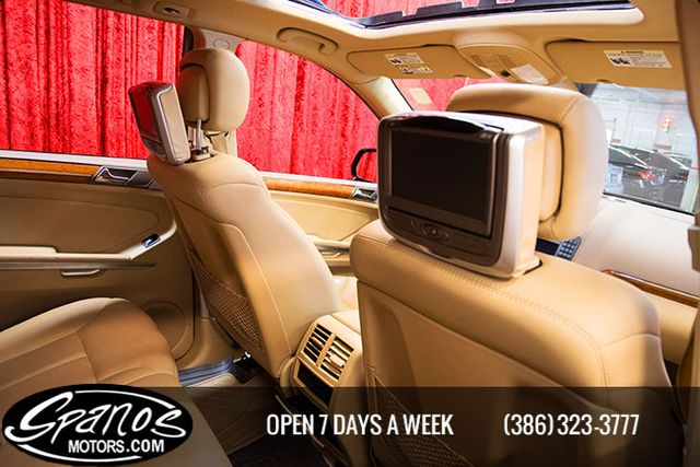 2009 Mercedes-Benz GL450 4.6L Daytona Beach, FL 42