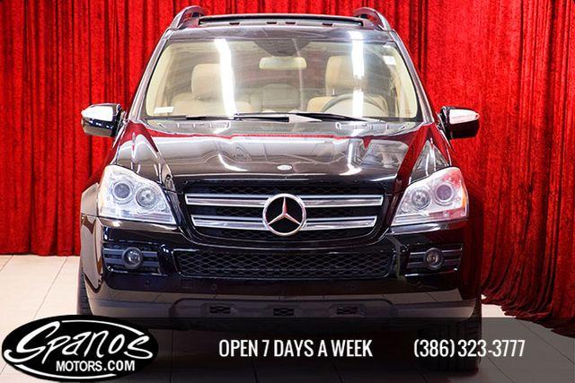 2009 Mercedes-Benz GL450 4.6L Daytona Beach, FL 3