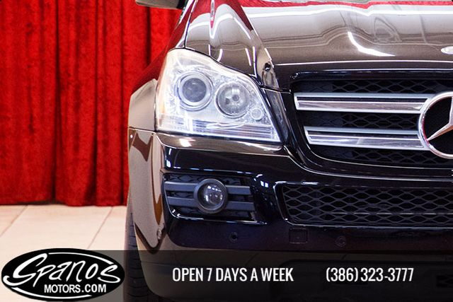 2009 Mercedes-Benz GL450 4.6L Daytona Beach, FL 6