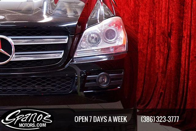 2009 Mercedes-Benz GL450 4.6L Daytona Beach, FL 7