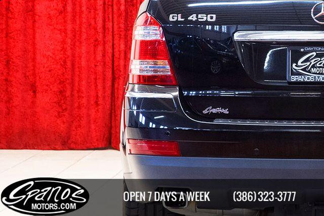 2009 Mercedes-Benz GL450 4.6L Daytona Beach, FL 14
