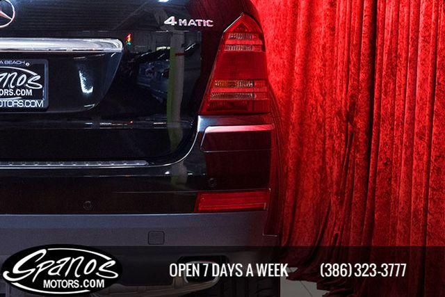 2009 Mercedes-Benz GL450 4.6L Daytona Beach, FL 15