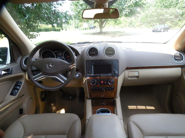 2009 Mercedes-Benz GL450 DUAL DVD 4.6L Leesburg, Virginia 14