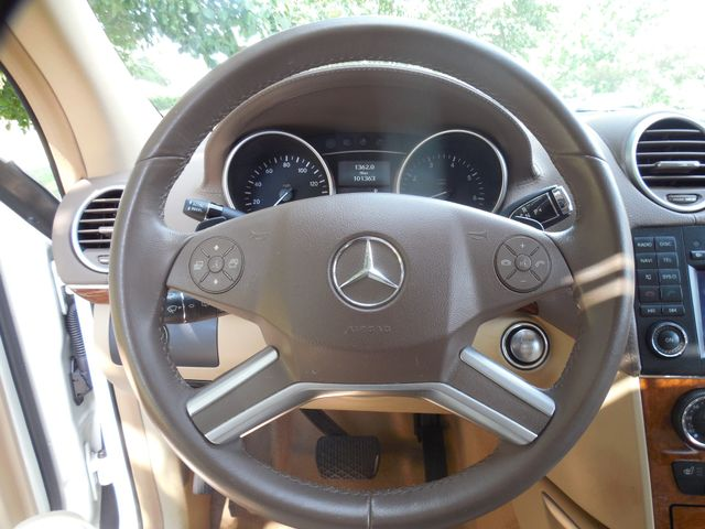 2009 Mercedes-Benz GL450 DUAL DVD 4.6L Leesburg, Virginia 17