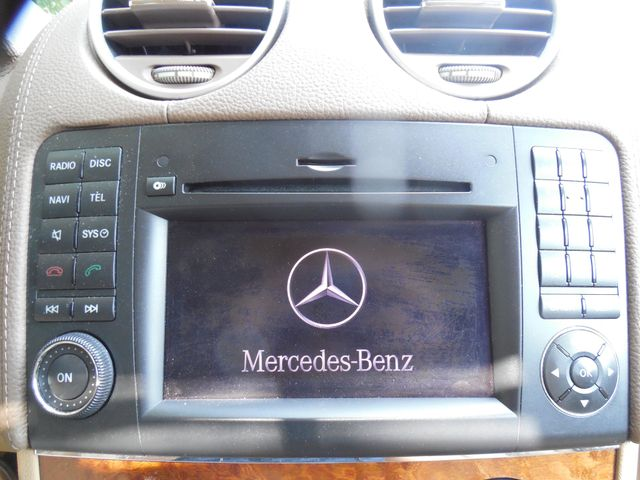 2009 Mercedes-Benz GL450 DUAL DVD 4.6L Leesburg, Virginia 24