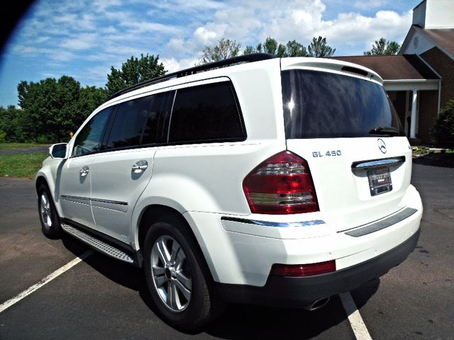 2009 Mercedes-Benz GL450 DUAL DVD 4.6L Leesburg, Virginia 3