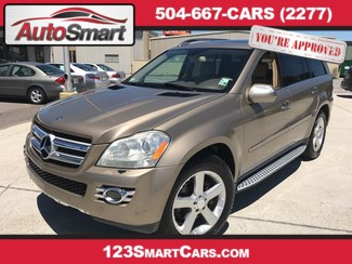 2009 Mercedes-Benz GL450 in Harvey, LA