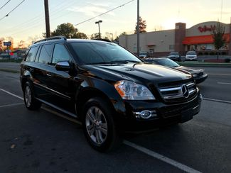 2009 Mercedes-Benz GL450 4.6L Knoxville , Tennessee 1