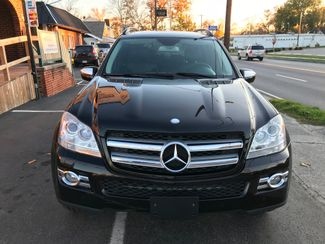 2009 Mercedes-Benz GL450 4.6L Knoxville , Tennessee 2