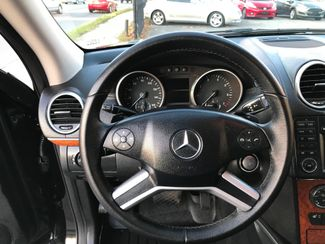 2009 Mercedes-Benz GL450 4.6L Knoxville , Tennessee 21