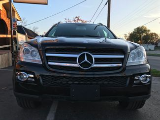 2009 Mercedes-Benz GL450 4.6L Knoxville , Tennessee 5