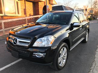 2009 Mercedes-Benz GL450 4.6L Knoxville , Tennessee 7