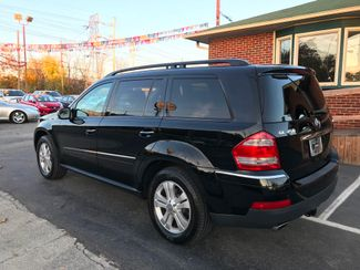 2009 Mercedes-Benz GL450 4.6L Knoxville , Tennessee 76