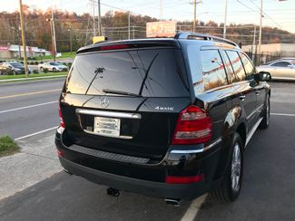 2009 Mercedes-Benz GL450 4.6L Knoxville , Tennessee 82