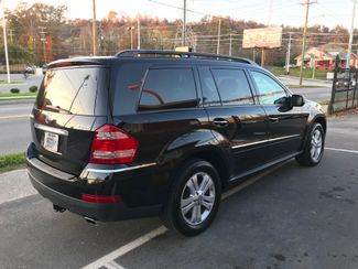 2009 Mercedes-Benz GL450 4.6L Knoxville , Tennessee 83
