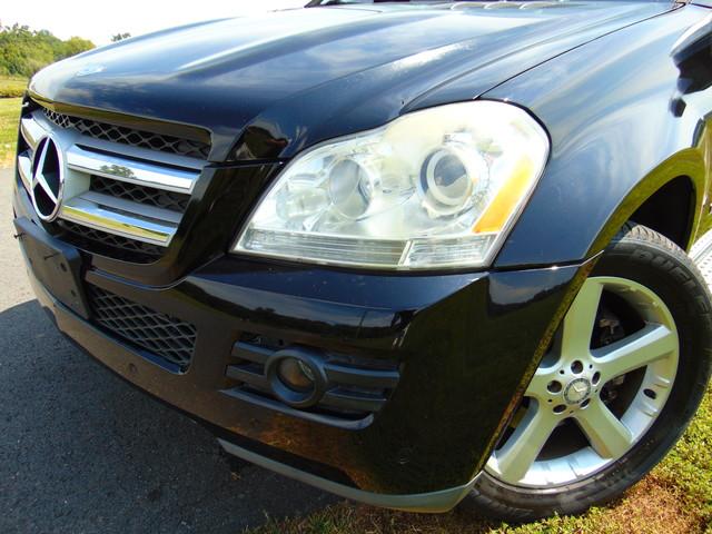2009 Mercedes-Benz GL450 4.6L Leesburg, Virginia 7
