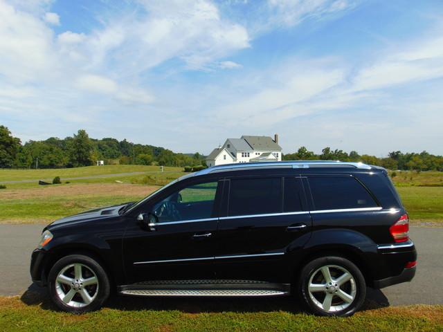 2009 Mercedes-Benz GL450 4.6L Leesburg, Virginia 3