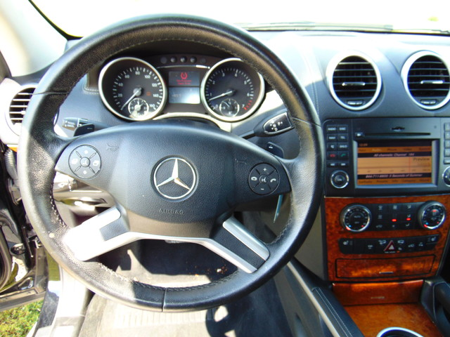 2009 Mercedes-Benz GL450 4.6L Leesburg, Virginia 16