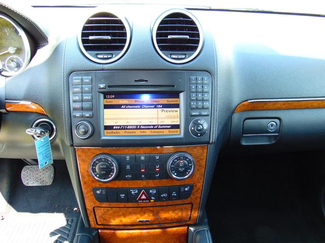 2009 Mercedes-Benz GL450 4.6L Leesburg, Virginia 19
