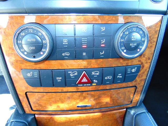 2009 Mercedes-Benz GL450 4.6L Leesburg, Virginia 21