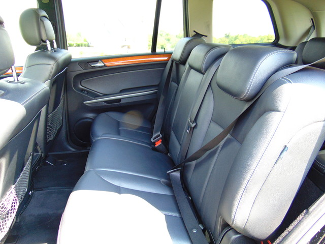 2009 Mercedes-Benz GL450 4.6L Leesburg, Virginia 32