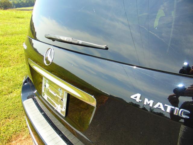 2009 Mercedes-Benz GL450 4.6L Leesburg, Virginia 34