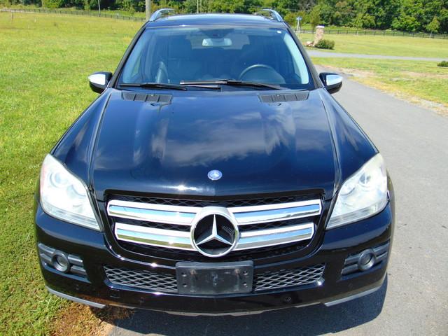 2009 Mercedes-Benz GL450 4.6L Leesburg, Virginia 8