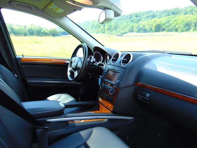 2009 Mercedes-Benz GL450 4.6L Leesburg, Virginia 37
