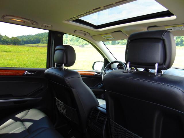 2009 Mercedes-Benz GL450 4.6L Leesburg, Virginia 40